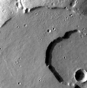 Uranius Tholus volcano (THEMIS_IOTD_20140807)