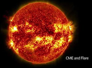CME_flare