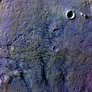 Dunes in Schaeberle Crater (THEMIS_IOTD_20150126)