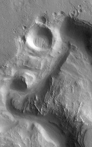 Meandering Auqakuh Vallis (THEMIS_IOTD_20151110)