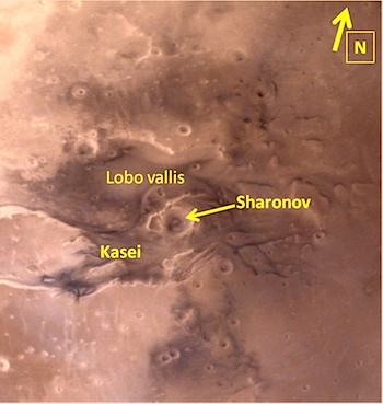 sharonov crater-picture11