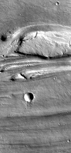 Flood-smoothened Kasei Valles (THEMIS_IOTD_20160212)