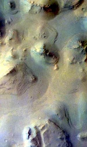 Chaos in Eos Chasma (THEMIS_IOTD_20160310)