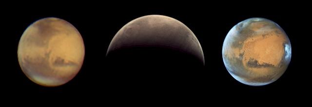 Mars_Triptych