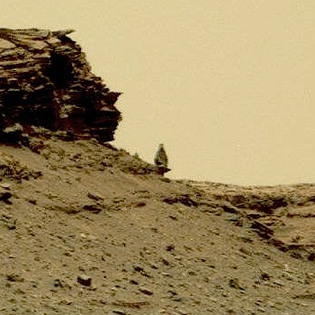 curiosity balanced rock murray buttes red planet report