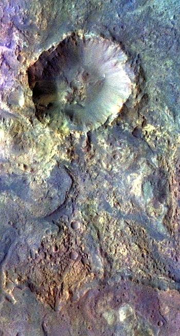 Layers in Terra Sabaea (THEMIS_IOTD_20160727)