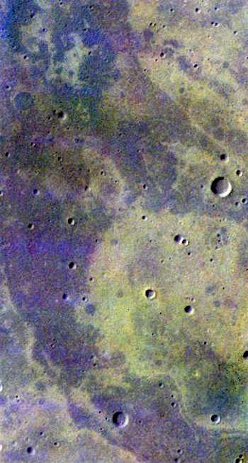 Geo-swirls in Noachis Terra (THEMIS_IOTD_20160830)