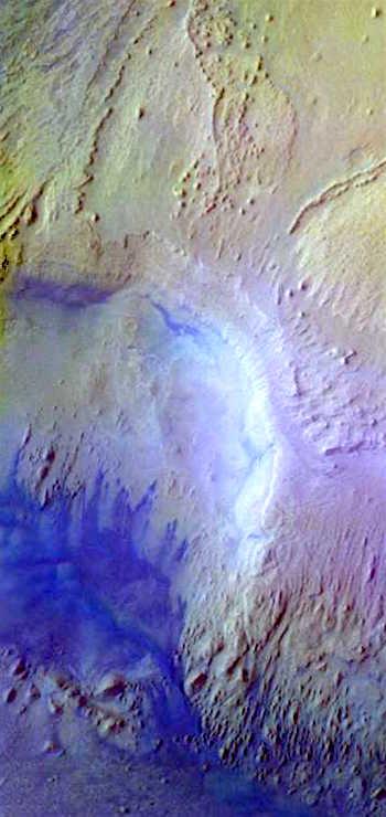 Firsoff Crater deposit (THEMIS_IOTD_20161021)