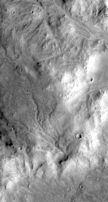 Channels in Noachis Terra (THEMIS_IOTD_20161201)