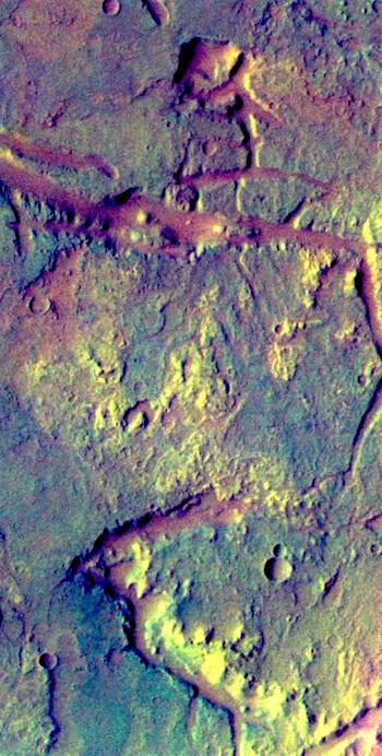 Broken plains of Margaritifer Terra (THEMIS_IOTD_20170210)