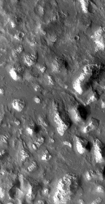 Hills in Ariadnes Colles (THEMIS_IOTD_20170228)