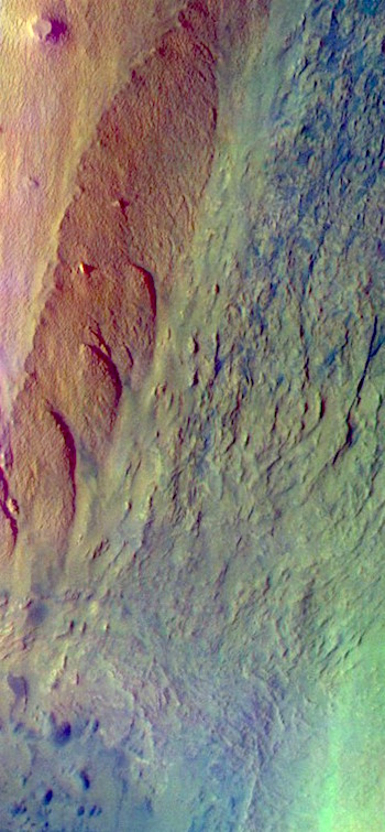 Ophir Chasma in false color (THEMIS_IOTD_20170214)