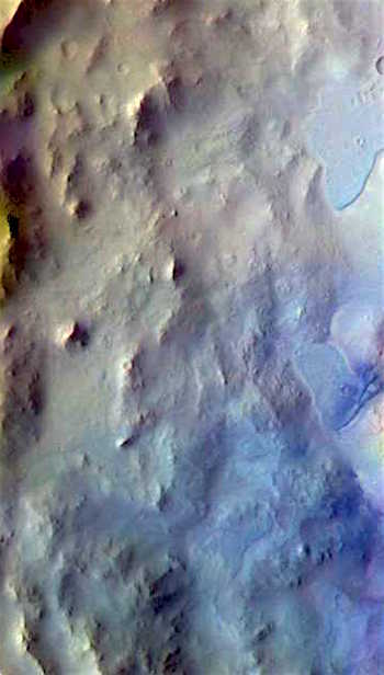 Elorza Crater's rugged floor (THEMIS_IOTD_20170314)