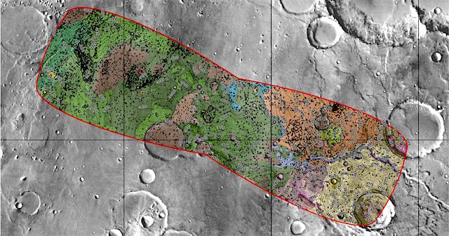 Oxia_Planum_texture_map