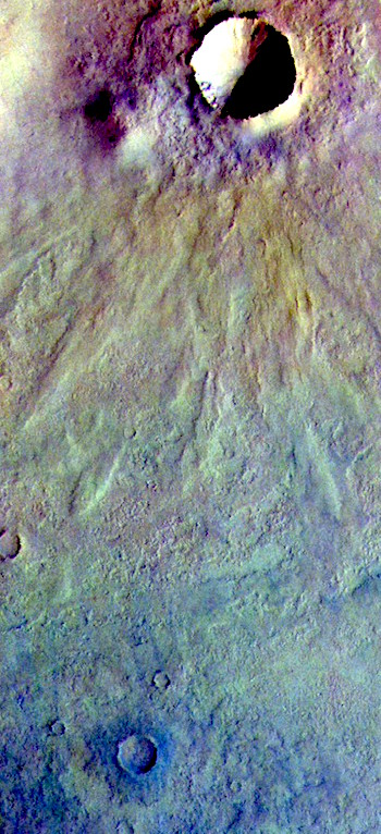Aonia craters in false color (THEMIS_IOTD_20170426)