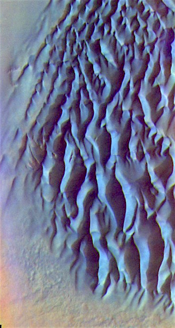 Proctor Crater dune sheet (THEMIS_IOTD_20170505)