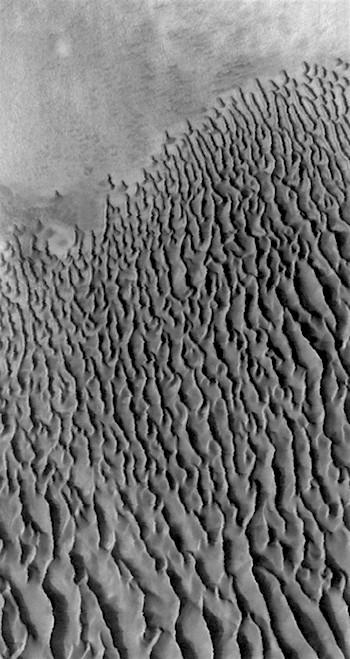 Proctor Crater dune sheet (THEMIS_IOTD_20170910)