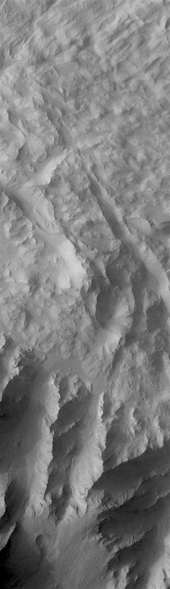 Garden of Rubble in Coprates Chasma (THEMIS_IOTD_20170929)