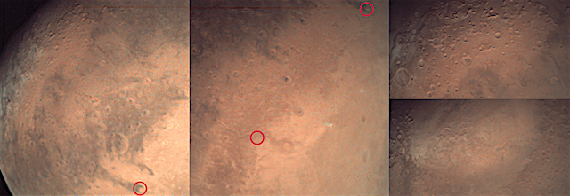 Rover_craters