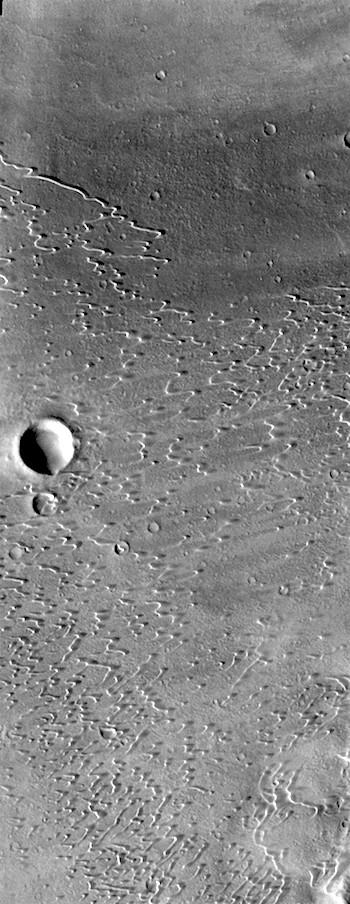 Dunes in Meroe Patera (THEMIS_IOTD_20171023)