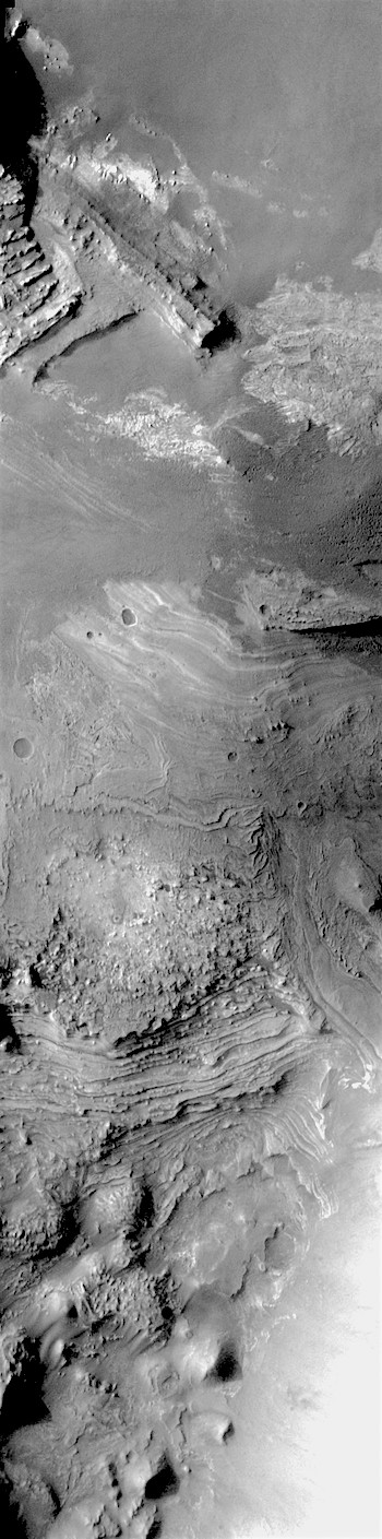 Layers upon layers in Melas Chasma (THEMIS_IOTD_20171128)
