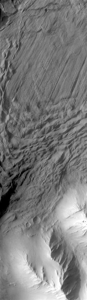 Overlapping landslides (THEMIS_IOTD_20180212)