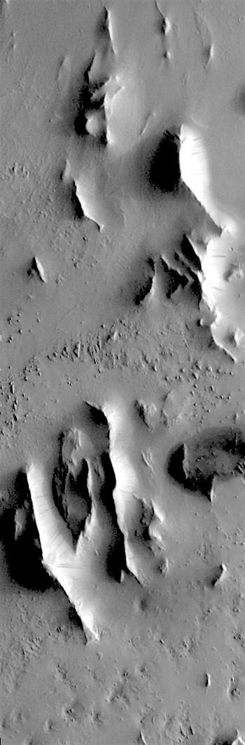 Ridges of Lycus Sulci (THEMIS_IOTD)20180329)