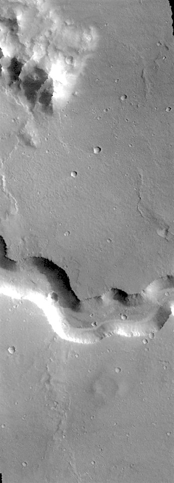 Bahram Vallis channel (THEMIS_IOTD_20180406)