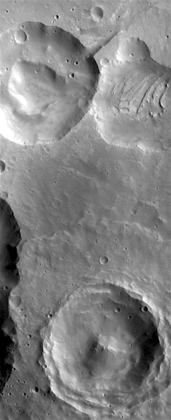 Craters in Arabia (THEMIS_IOTD_20180416)