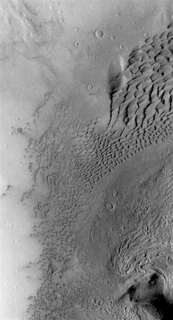 Dunefield in Moreux Crater (THEMISIOTD_20180731)