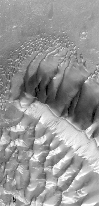 Dunes in Russell Crater (THEMIS_IOTD_20180821)