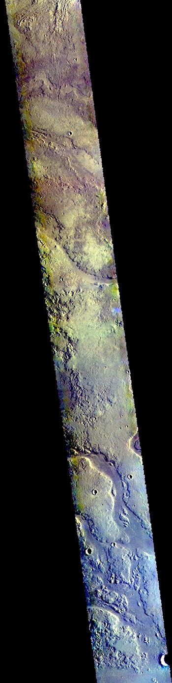 Granicus Valles (THEMIS_IOTD_20181015)