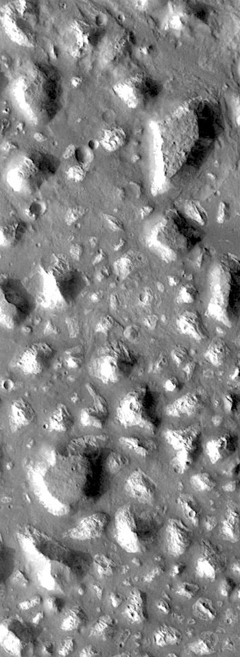 Bumpy hills of Ariadnes Colles (THEMIS_IOTD_20190318)