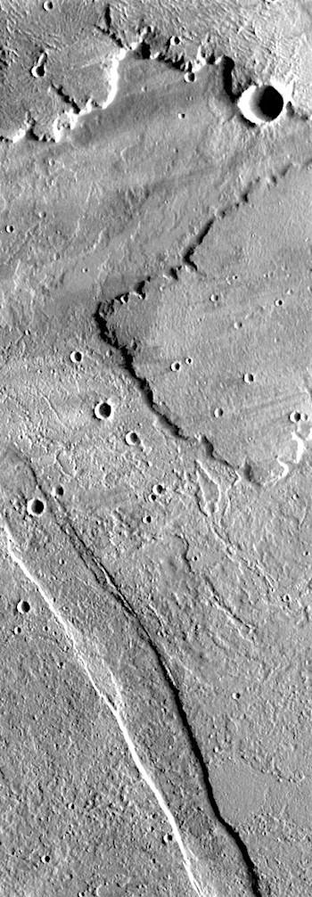 Cyane Fossae on Alba Mons (THEMIS_IOTD_20190621)