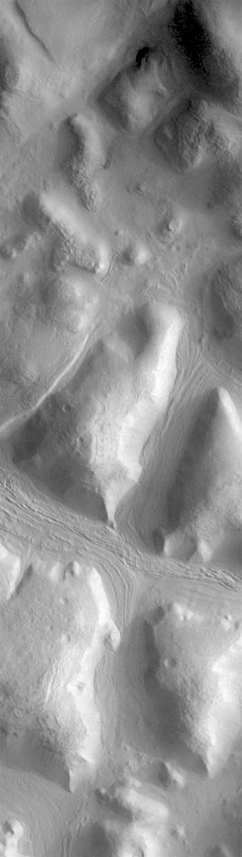 Rough ground in Nilosyrtis (THEMIS_IOTD_20190611)
