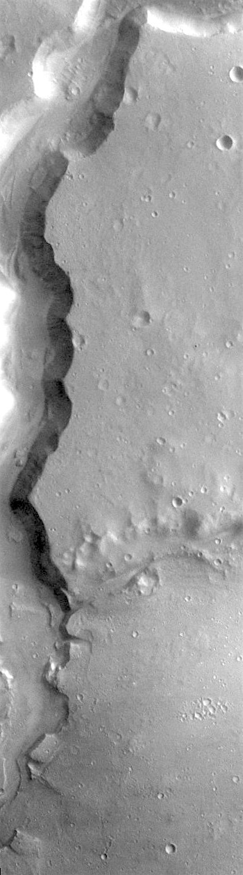 Bahram Vallis channel (THEMIS_IOTD_20190724)