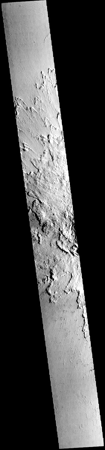 Tooting Crater ejecta (THEMIS_IOTD_20190703)
