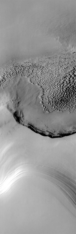 North polar cap edge (THEMIS_IOTD_20190807)